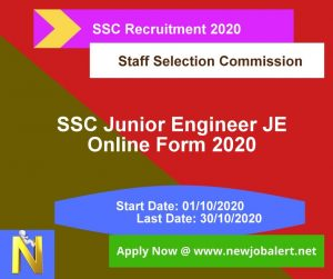ssc-junior-engineer-je